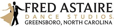 Fred Astaire Dance Studio - Logo