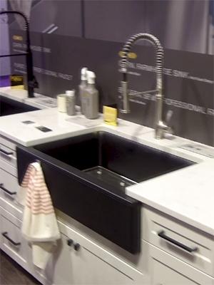 Kohler - Farmhouse Sinks