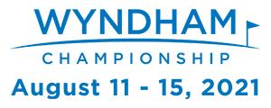 Wyndham Championship - Logo